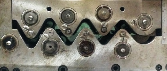 Strip Corrective Leveling Manufacturing Capabilities